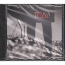 Flor (flor De Mal) CD Chicaria / Cyclope Records 527 594-2 Sealed 0731452759429