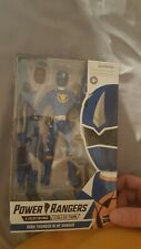 POWER RANGERS LIGHTNING COLLECTION DINO THUNDER BLUE RANGER 2021 ACTION FIGURE