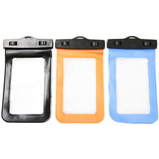 Waterproof Dry Pouch Bag Case Cover for Cell Phone PDA MP3 Digital Cameras Keys