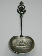 ancien CUILLERE spoon Sterling Silver S.S Empress of India VANCOUVER B.C loffel