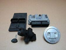 BMW R1200GS 2009 ECU ignition lockset (3411)