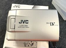 Jvc Mini Dv Digital Video Camera
