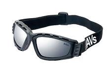 Ravs  Schutzbrille für  Flugsport Gleitschirm  Fallschirmspringen Skydiving