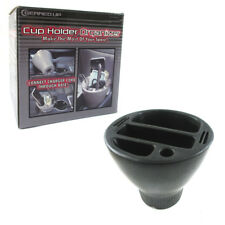 Universal Cell Phone Cup Holder Car Organizer Phone Pen Compartment iPod iPhone