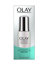 Olay Luminous Miracle Boost Concentrate Advanced Tone 1 Oz Perfecting PREPARE