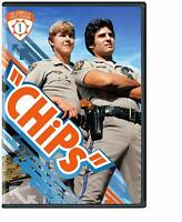 Chips: Season 1 Complete First (DVD Set) NEW Factory Sealed, Free Shipping