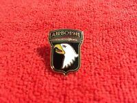 101ST AIRBORNE DIVISION  AIRBORNE HAT PIN
