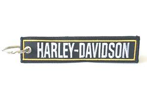 Harley Davidson motorcycle keyring  keychain Key Ring Key Chain Motorbike