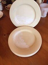 Set Of Three Plates
