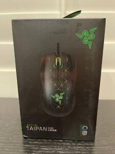 Brand NEW SEALED--Razer TAIPAN 3500 Gaming Optical Mouse