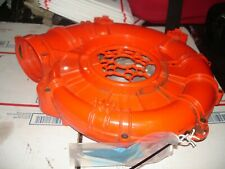 Echo pb-500t 50.8cc fan and housing    blower part only Bin 1013