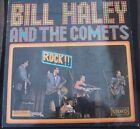 Bill Haley And The Comets Rock! Rock! Rock ! 33T- LP