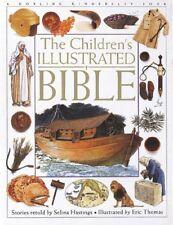 B0099SJ4XI The Childrens Illustrated Bible