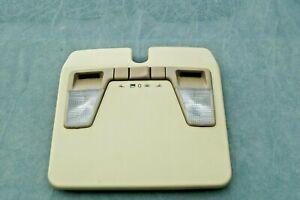 1994-1997Volvo 850 Dome Light OEM (Beige) . 90 day warranty