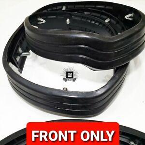 86-90 Caprice FRONT Bumper Impact Strip