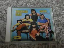 SHOCKING BLUE INKPOT & ATTILA REPERTOIRE 1ST EDITION RARE OOP 2 ON 1CD
