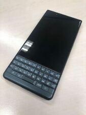 BlackBerry KEY2 LE Dual SIM Slate Grey 13MP+5MP 64GB 4GB RAM Phone By Fedex