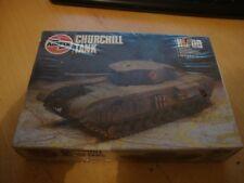 L95 Airfix Model Kit 01304 - Churchill Tank H0/00 *Sealed*