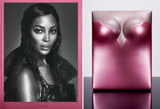 Naomi Campbell Taschen Signed Limited Edition