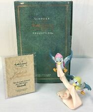 WDCC Disney Cinderella~  Birds with Sash~  We'll Tie A Sash Around It~   MIB COA