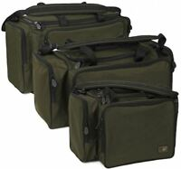 New Fox R Series Carryalls Medium CLU365 / Large CLU366 - Carp Fishing Luggage