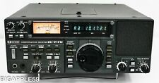 Icom IC-R70 Shortwave Classic AM SSB Radio Receiver *LOADED FILTERS* *VERY NICE*