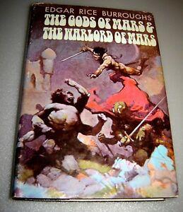 VINTAGE 1919 JUNGLE TALES OF TARZAN by EDGAR RICE BURROUGHS - GROSSET & DUNLAP