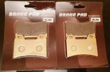 Front Brake Pads Set For  KTM SMC 625 Supermoto 2006
