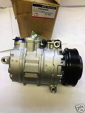 ROVER 75 MGZT Compresor de aire acondicionado Bomba 2.0 Y 2.5 V6 NUEVO
