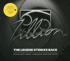 Zillion : The legend strikes back (2 CD)