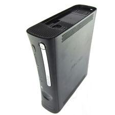 XBOX360 Console 12,1 avec HDMI Fat sans Disque Dur Tout Noir #3D - Défectueux