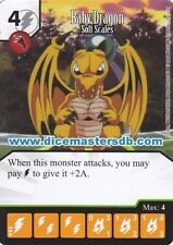Baby Dragon Soft Scales #041 - Yu-Gi-Oh! - Dice Masters