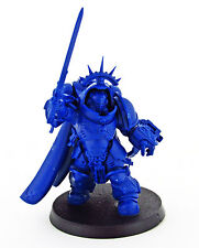 Space Marine Captain | Primaris Space Marines | Know No Fear | Warhammer 40k