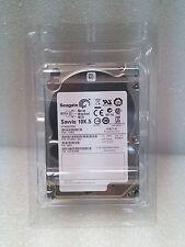 "ST9600205SS SEAGATE SAVVIO 600GB 10K 2.5"" 6Gb/s SAS HDD 10K.5 ENTERPRISE CLASS"