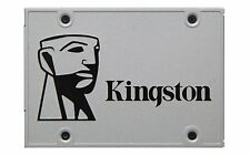"Kingston Digital 120GB SSDNow UV400 SATA 3 2.5"" Solid State Drive SUV400S37/120G"