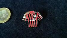 Bayer 04 Leverkusen B04 Trikot Pin 2001/2002 Home  RWE rot altes Bundesliga Logo