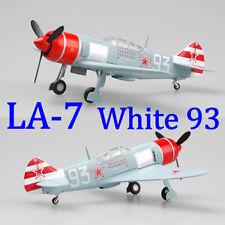 "Easy Model 1/72 Soviet LA-7 ""White 93"" It.Col.S.F.Dolgushin.156th GFAR. #36332"