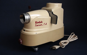 KODAK - Projecteur Diapositives Senior 1A / Vintage Projector - Collector 1960