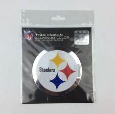 Pittsburgh Steelers Auto Emblem