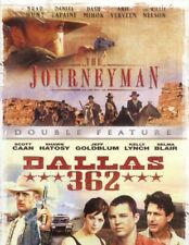 The Journeyman And Dallas 362 (Double Feature) New DVD