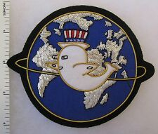328th BOMB SQUADRON AIR FORCE POCKET PATCH Bullion Custom Made for USAF VETERANS
