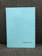 Vintage Tiffany and Co Stationary Set Made in Germany