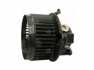 Front Four Seasons Blower Motor fits Ford Five Hundred 2005-2007 81WJXD