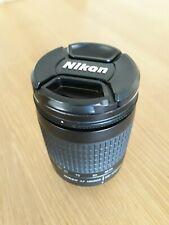 NIKON AF NIKKOR 28-100 mm, f3.5-5.6 G, Lentille asphérique avec filtre UV