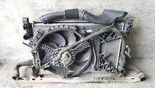 Opel Corsa D 1.3 CDTI  - Kühlerpaket Kühler Elektrolüfter Lüfter - 55703930