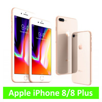 Apple iPhone 8/8 Plus 64GB Unlocked/ Verizon/ AT&T/ T-Mobile/ Metro-pcs/Boost 4