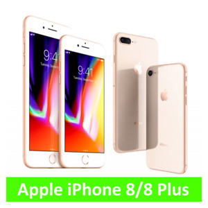 Apple iPhone 8/8 Plus 64GB Unlocked/ Verizon/ AT&T/ T-Mobile/ Metro-pcs/Boost 4