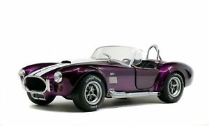SHELBY Cobra 427 S/C - 1:18 SOLIDO S1850003