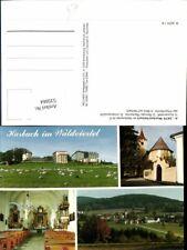 535664,Harbach im Waldviertel