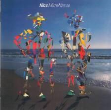 10CC - MIRROR MIRROR (15 Tracks)(1995) Classic Rock RARE CD Jewel Case+FREE GIFT